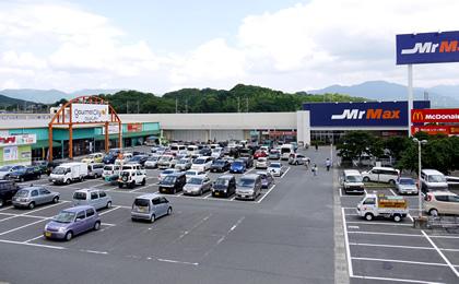 土井MMプラザ